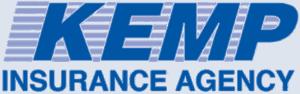 Kemp Insurance Agency Logo